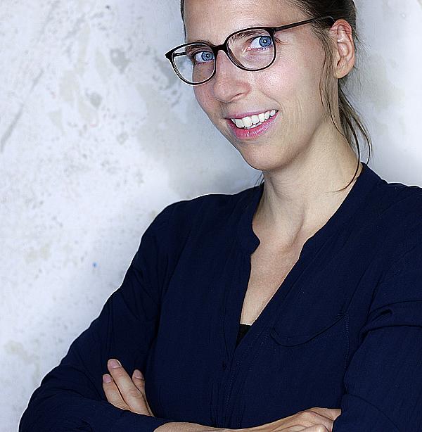 Horn, Katharina